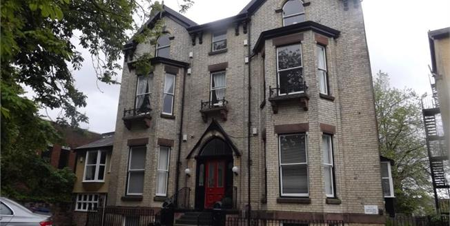£165,000, 2 Bedroom Ground Floor Flat For Sale in Liverpool, L17