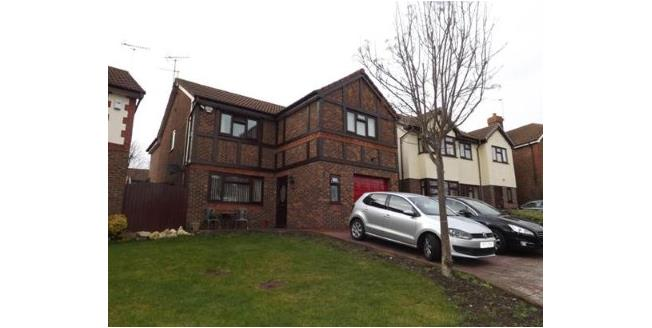 £375,000, 4 Bedroom For Sale in Liverpool, L17