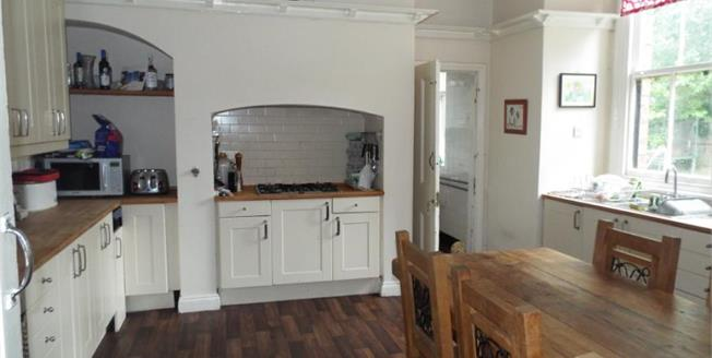 Asking Price £300,000, 5 Bedroom House For Sale in Garston, L19