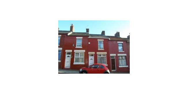 Price on Application, 2 Bedroom Terraced House For Sale in Liverpool, L8