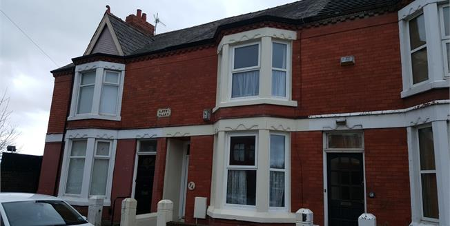 Asking Price £155,000, 3 Bedroom Terraced House For Sale in Liverpool, L15