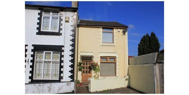 Asking Price £125,000, 3 Bedroom End of Terrace House For Sale in Wavertree, L15