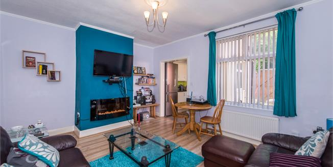 Asking Price £115,000, 2 Bedroom Terraced House For Sale in Garston, L19