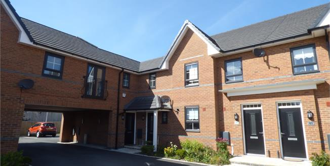 Offers in excess of £120,000, For Sale in Liverpool, L24
