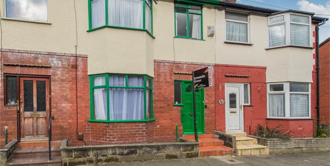 Offers Over £150,000, 3 Bedroom Terraced House For Sale in Wavertree, L15