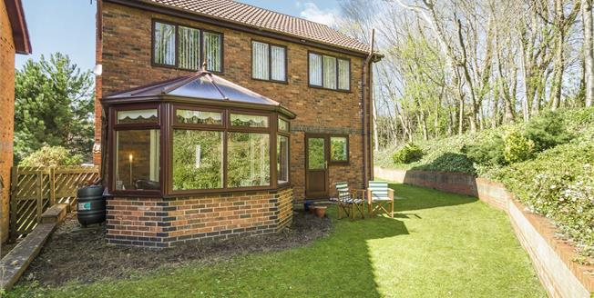 Offers in the region of £350,000, 4 Bedroom Detached House For Sale in Aigburth, L17
