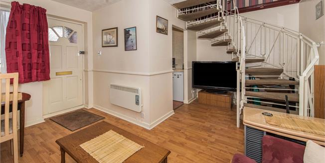 Asking Price £59,950, 1 Bedroom Terraced House For Sale in Liverpool, L7