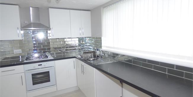 Asking Price £85,000, 3 Bedroom Flat For Sale in Liverpool, L24
