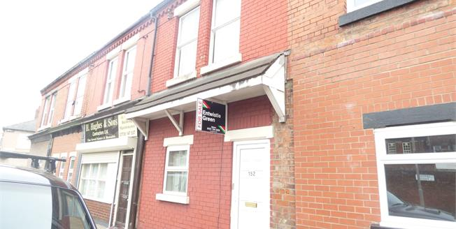 Asking Price £120,000, 3 Bedroom Terraced House For Sale in Liverpool, L15