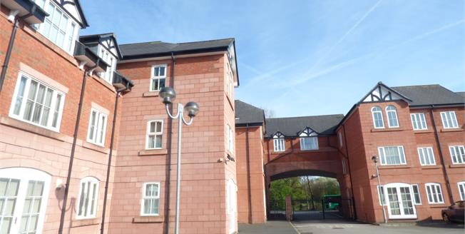 Offers Over £90,000, 2 Bedroom Flat For Sale in Liverpool, L25