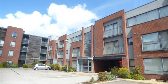 Asking Price £68,000, 2 Bedroom Ground Floor Flat For Sale in Garston, L19