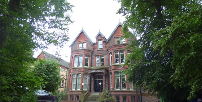 Offers Over £155,000, 2 Bedroom Flat For Sale in Liverpool, L17