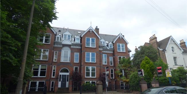 Asking Price £225,000, 3 Bedroom Flat For Sale in Parkfield Road, L17