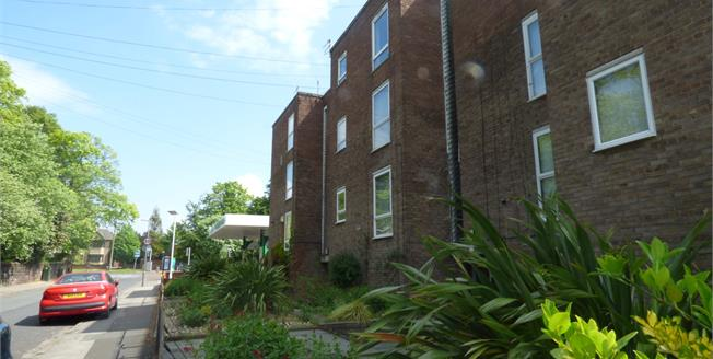 £85,000, 2 Bedroom Flat For Sale in Liverpool, L19