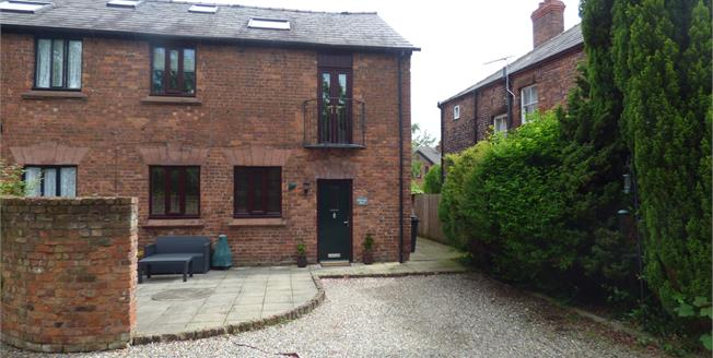 Asking Price £220,000, 2 Bedroom Semi Detached House For Sale in Liverpool, L26
