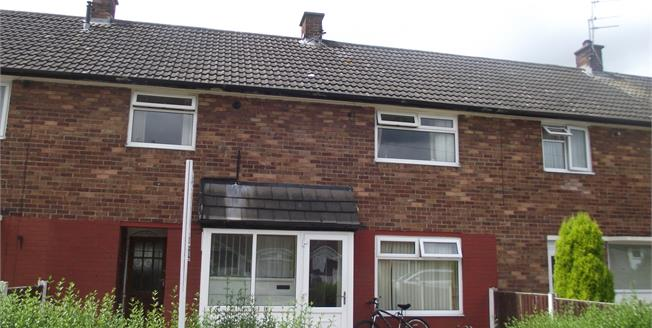 Price on Application, 4 Bedroom Terraced House For Sale in Liverpool, L26