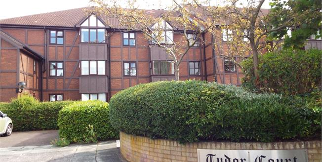 Asking Price £85,000, 2 Bedroom Flat For Sale in Liverpool, L19