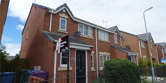 Offers Over £115,000, 3 Bedroom House For Sale in Speke, L24