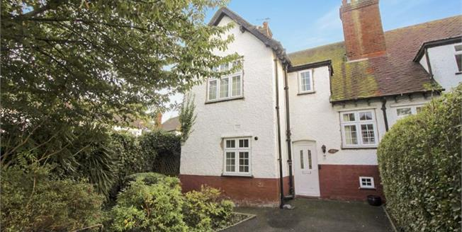 Offers Over £220,000, 3 Bedroom Semi Detached House For Sale in Liverpool, L15