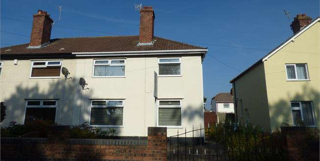 Asking Price £170,000, For Sale in Garston, L19