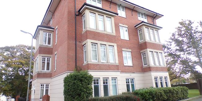 Offers in the region of £130,000, 2 Bedroom Flat For Sale in Liverpool, L15