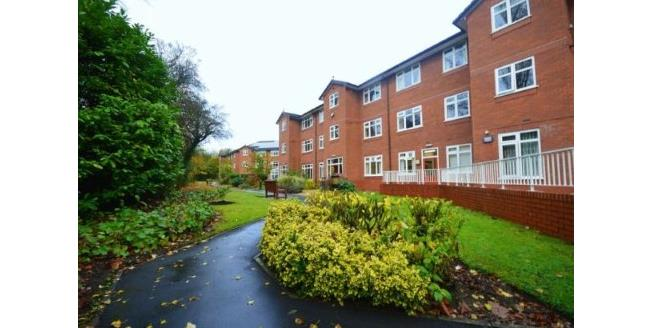 Offers Over £90,000, 1 Bedroom Flat For Sale in Liverpool, L17