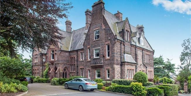 Offers Over £240,000, 2 Bedroom Flat For Sale in Liverpool, L18