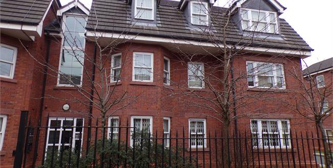 Asking Price £80,000, 2 Bedroom Flat For Sale in Liverpool, L15