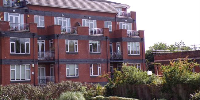 Offers in the region of £350,000, 2 Bedroom Flat For Sale in Liverpool, L17
