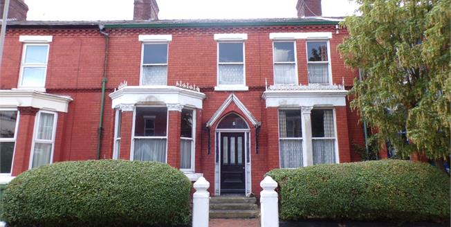 Offers in excess of £300,000, 5 Bedroom Terraced House For Sale in Liverpool, L17