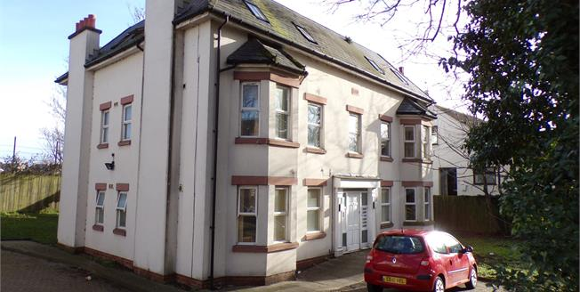 Asking Price £45,000, 2 Bedroom Flat For Sale in Wavertree, L15