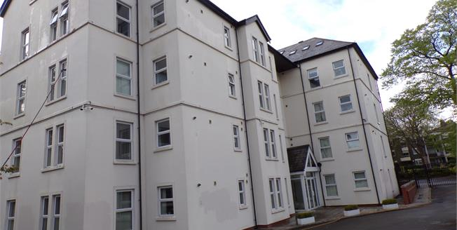Asking Price £130,000, 2 Bedroom Flat For Sale in Liverpool, L8
