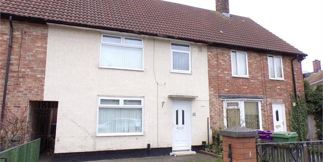 Asking Price £80,000, 3 Bedroom Terraced House For Sale in Liverpool, L24