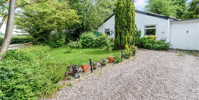 Asking Price £225,000, 3 Bedroom Detached Bungalow For Sale in Hale Village, L24