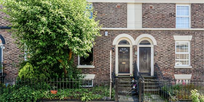 Offers in excess of £249,950, 3 Bedroom Terraced House For Sale in Liverpool, L15