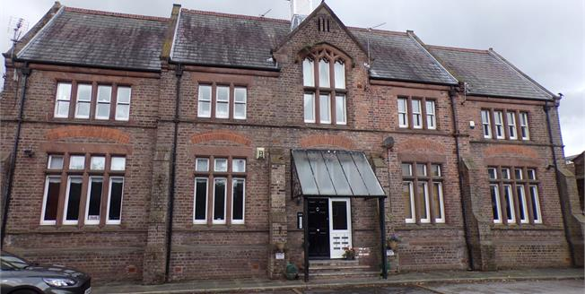 Offers Over £185,000, 2 Bedroom Flat For Sale in Liverpool, L25