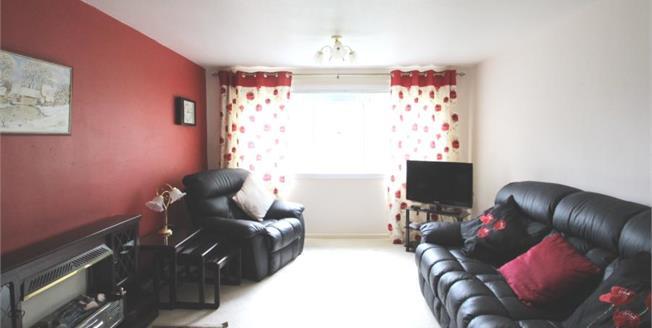 Fixed Price £63,000, 2 Bedroom Upper Floor Flat For Sale in East Kilbride, G74