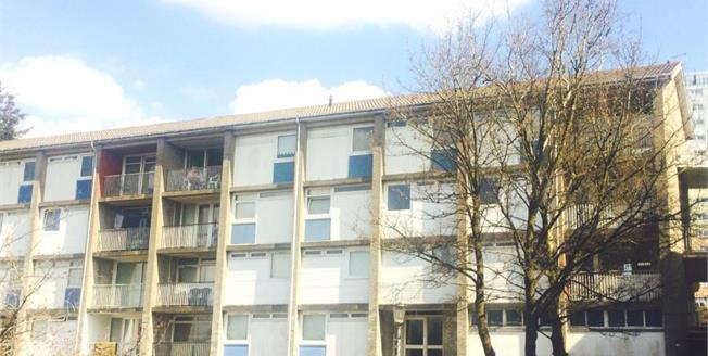 Offers Over £50,000, 2 Bedroom Upper Floor Flat For Sale in East Kilbride, G75