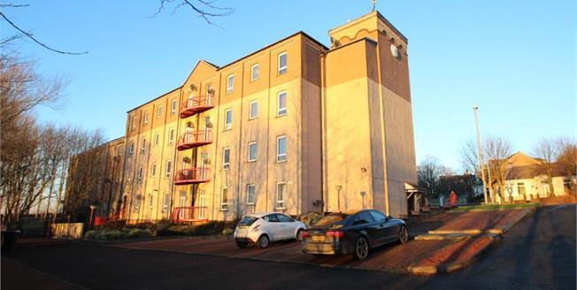 Offers Over £38,995, 1 Bedroom Ground Floor Flat For Sale in Wishaw, ML2