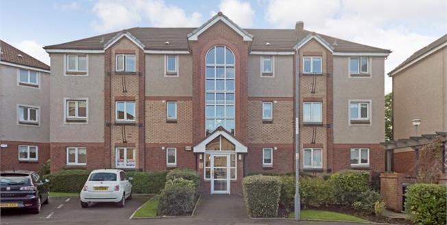 Offers Over £98,000, 2 Bedroom Upper Floor Flat For Sale in Motherwell, ML1