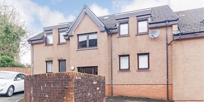 Offers Over £50,000, 1 Bedroom Upper Floor Flat For Sale in Hamilton, ML3