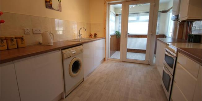 Offers Over £88,000, 3 Bedroom Semi Detached House For Sale in Ardrossan, KA22