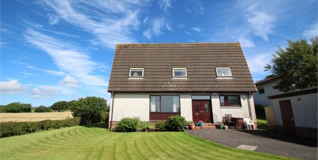 Offers Over £249,000, 5 Bedroom Detached House For Sale in Benslie, KA13