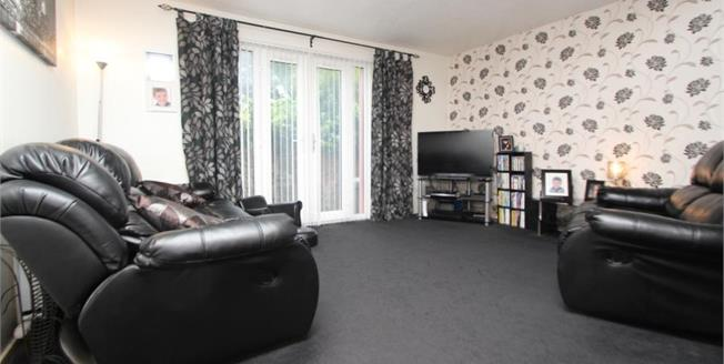 Offers Over £69,995, 2 Bedroom End of Terrace House For Sale in Irvine, KA12