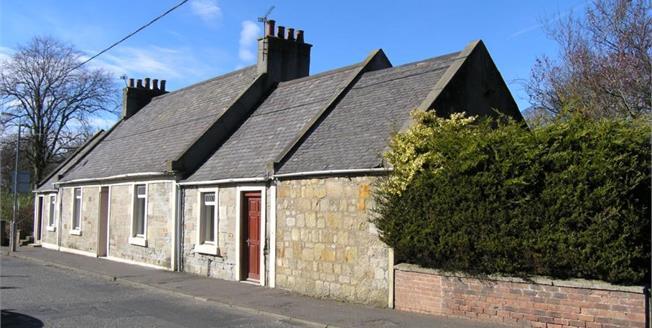 Offers Over £170,000, 4 Bedroom Detached House For Sale in Kilwinning, KA13
