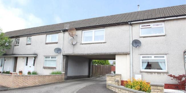 Offers Over £49,000, 1 Bedroom Upper Floor Flat For Sale in Kirkintilloch, G66
