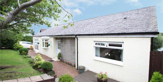 Offers Over £265,000, 5 Bedroom Detached Bungalow For Sale in Kirkintilloch, G66