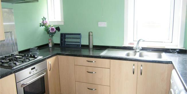 Offers Over £54,000, 2 Bedroom Upper Floor Flat For Sale in Lochwinnoch, PA12