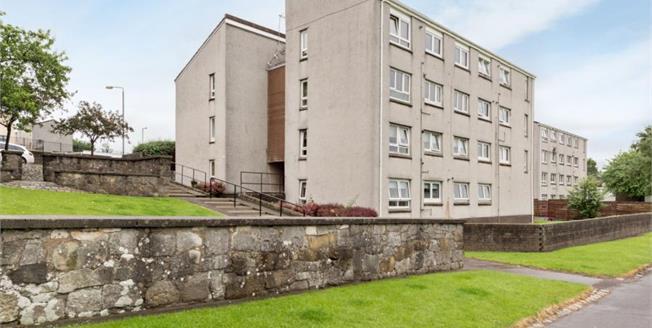 Offers Over £65,000, 1 Bedroom Upper Floor Flat For Sale in Erskine, PA8