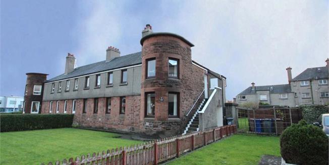 Offers Over £99,995, 4 Bedroom Upper Floor Cottage For Sale in Renfrew, PA4